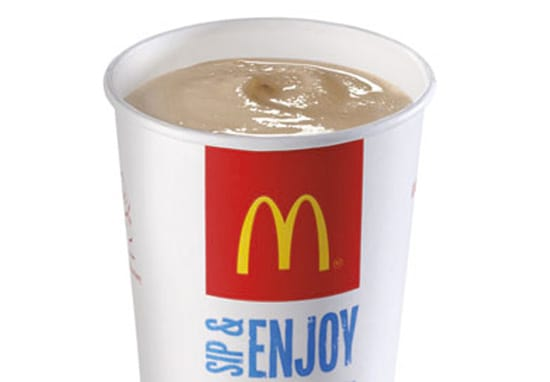 People are going mad for this viral McDonald's milkshake espresso hack, The Manc