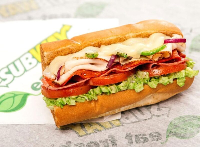 Subway staff reveal some of the 'strangest orders' they've ever made, The Manc