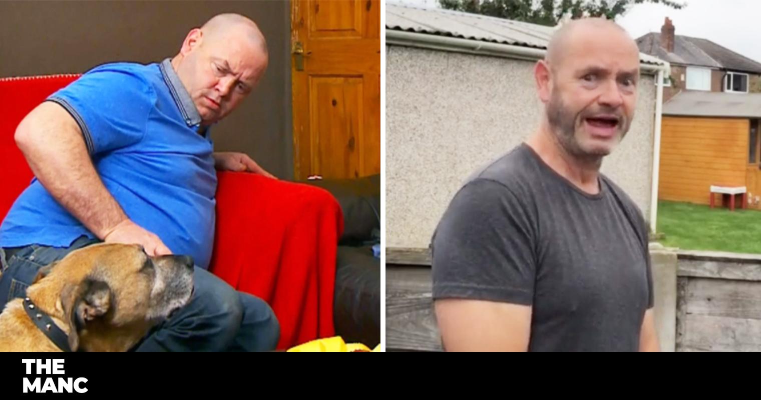 gogglebox tom pierdere în greutate malone)