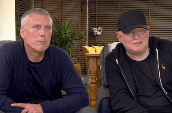 Bez and Shaun Ryder are back on our TV screens for Celebrity Gogglebox tomorrow, The Manc