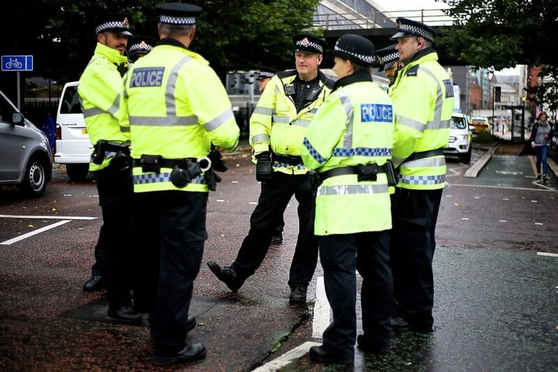 Police issue record number of COVID penalties as Manchester becomes most-infected region in country, The Manc
