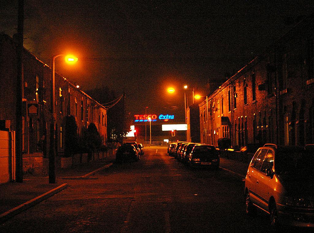 Greater Manchester Police shut down popular street patrol group in 'crime-ridden' Failsworth, The Manc