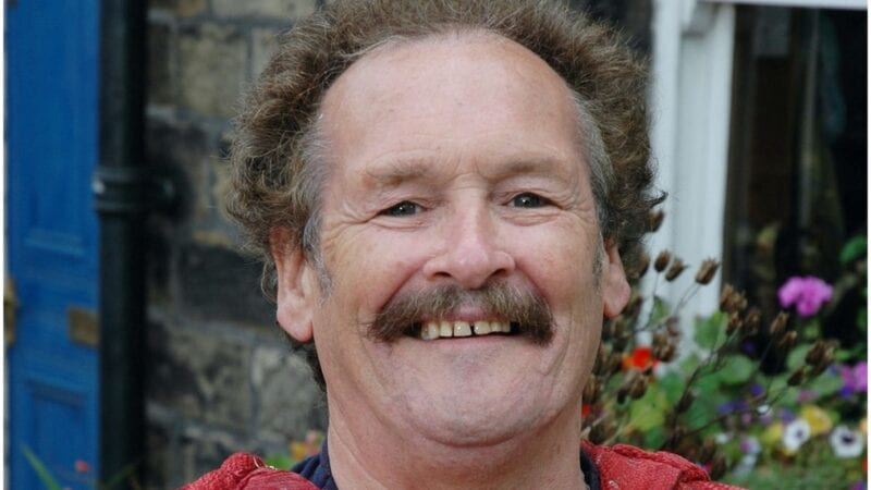 Bobby Ball is going to get the statue he 'used to gag about' in Lytham, The Manc
