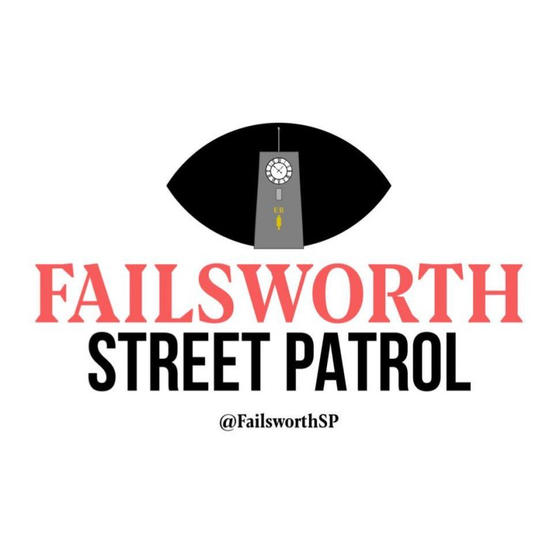 Locals launch street patrol in Failsworth to combat crime wave shaking the town, The Manc