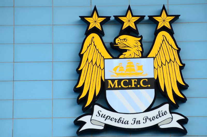 Manchester City's Twitter account has been suspended, The Manc