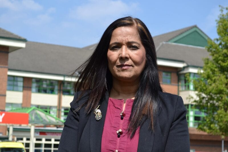Bolton South East MP Yasmin Qureshi has been admitted to hospital, The Manc