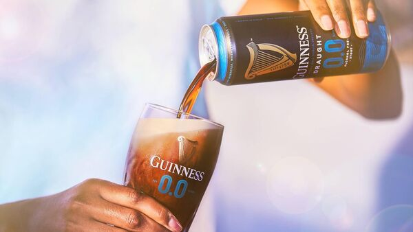 Alcohol-free Guinness to launch in UK and Ireland next week, The Manc