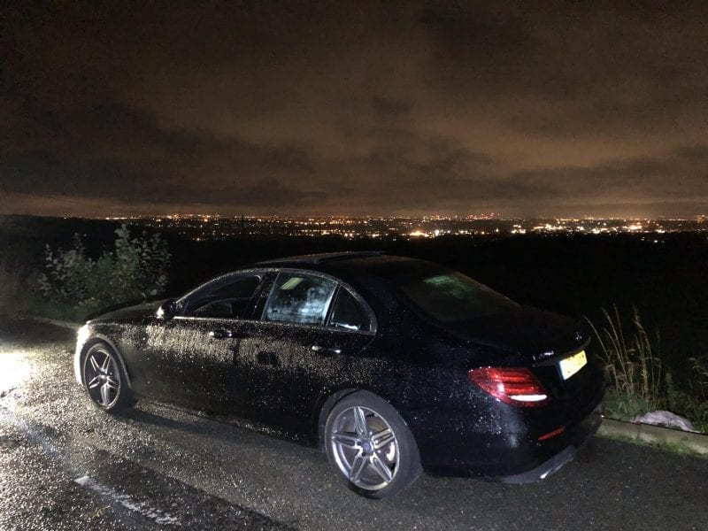Young drug-driver illegally uses dad's car for Bolton date and lies to police that he's 60 years old, The Manc