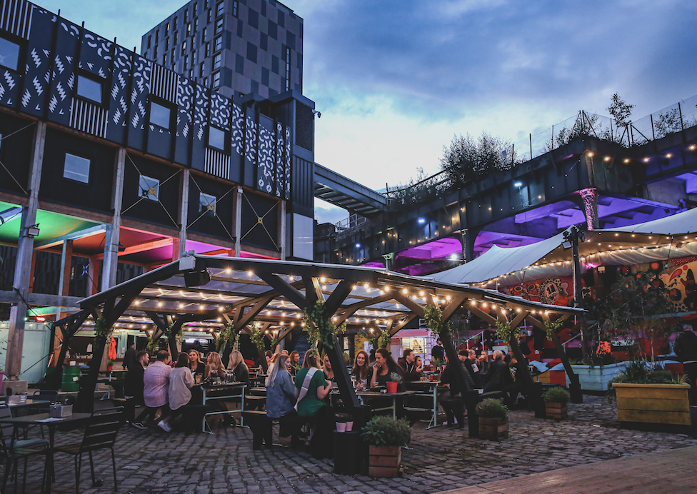 The best places to eat in Manchester as Food & Drink Festival confirms 2020 award winners, The Manc