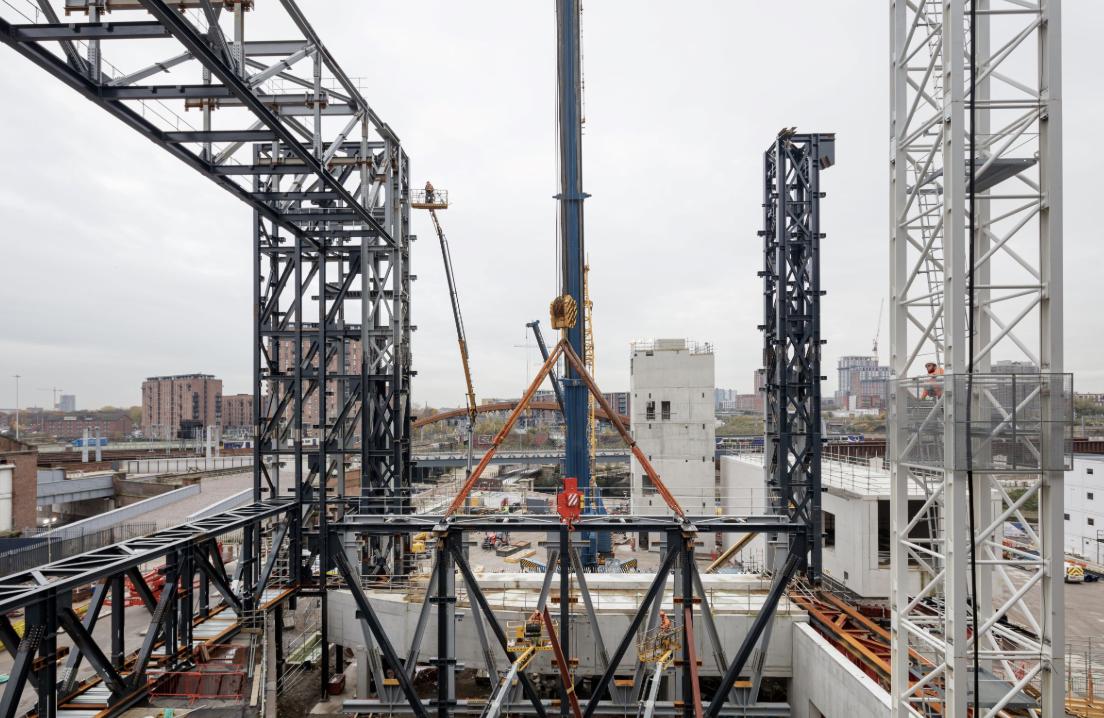 Manchester's landmark arts complex The Factory awarded £21m 'kickstart fund', The Manc