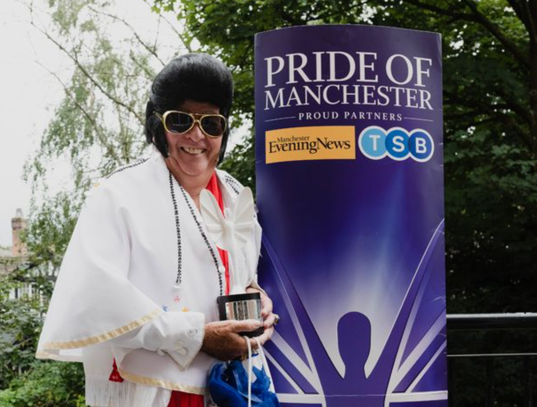 Here's the inspirational winners from this year's Pride of Manchester Awards, The Manc
