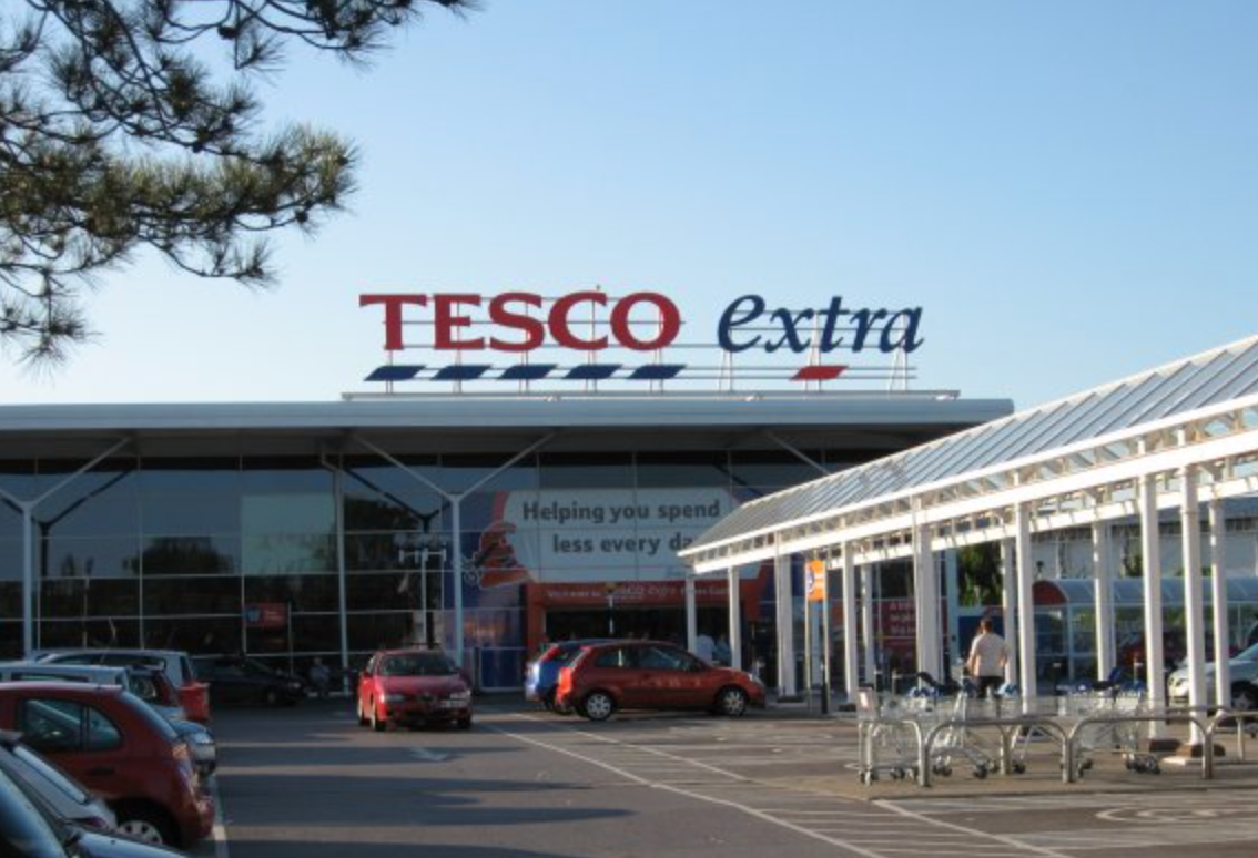 Tesco announce new changes in stores as COVID-19 pandemic continues, The Manc
