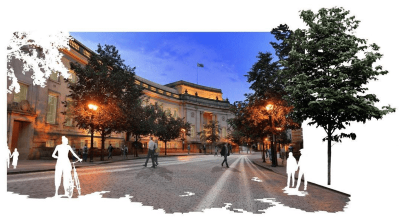 Application finalised for £25m Bolton 'regeneration' project with luxury town centre spa, The Manc