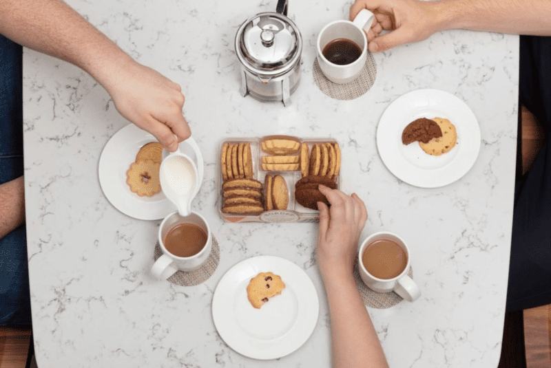This company will pay you £40,000 a year to become a professional biscuit taster, The Manc