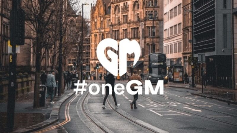 New OneGM campaign to 'go beyond' government support and help prevent hardship in Manchester, The Manc