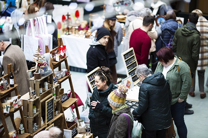 Victoria Baths is reopening its doors for a Festive Winter Fair next month, The Manc
