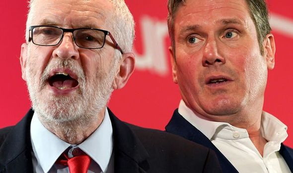 The Labour Party has suspended Jeremy Corbyn, The Manc