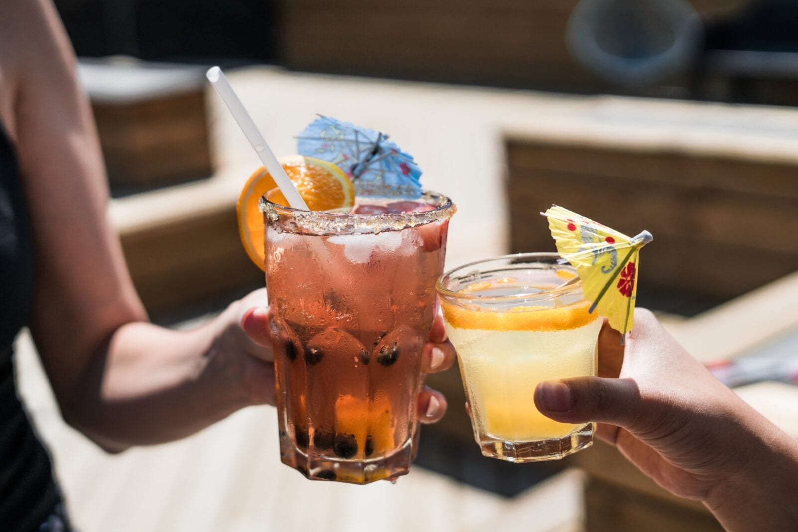 This company is hiring a professional cocktail taster – paying £100 per session, The Manc