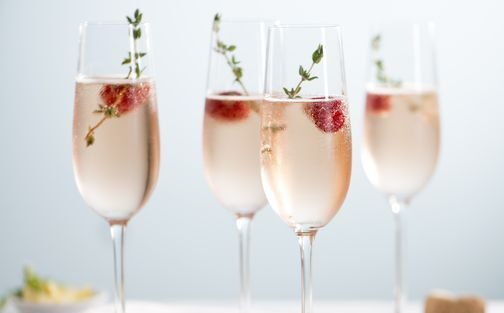 You can now get paid to taste test Pink Prosecco at an Italian vineyard, The Manc