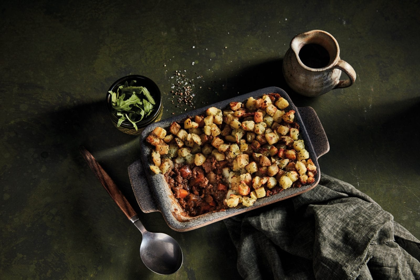Iceland launches new luxury festive ready meal range with Pigs in Blanket Mac & Cheese, The Manc