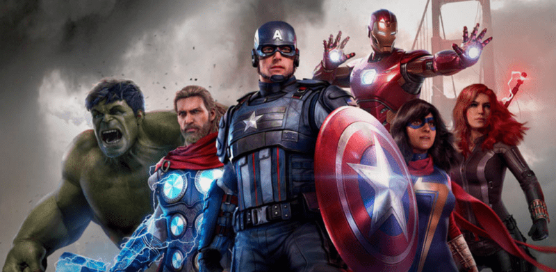 This company is hiring someone to binge-watch superhero films for £300, The Manc