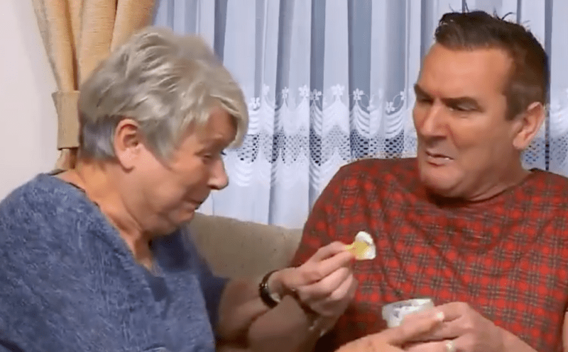 Here's some of the most hilarious Gogglebox moments of all time, The Manc