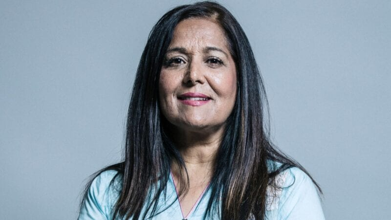 Bolton South East MP Yasmin Qureshi has been discharged from hospital, The Manc