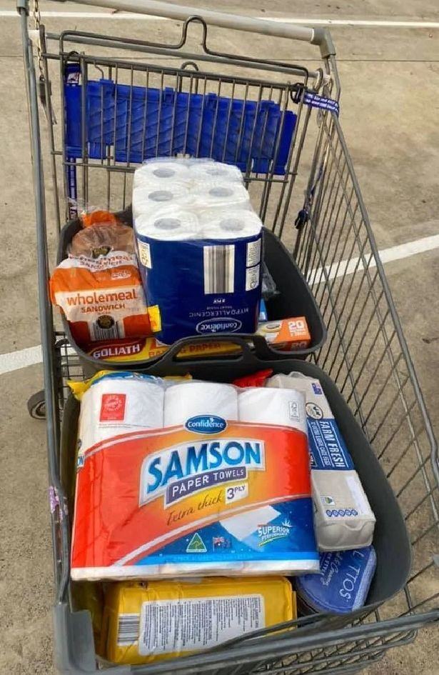 This viral Aldi shopping hack is more useful now than ever before, The Manc