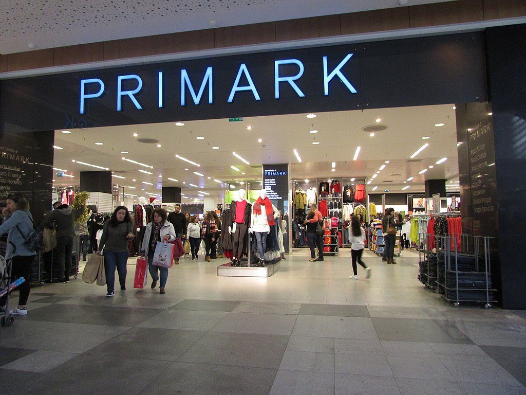 Former Primark employee explains 'store secrets' and why staff ask for 'Mr Brown', The Manc