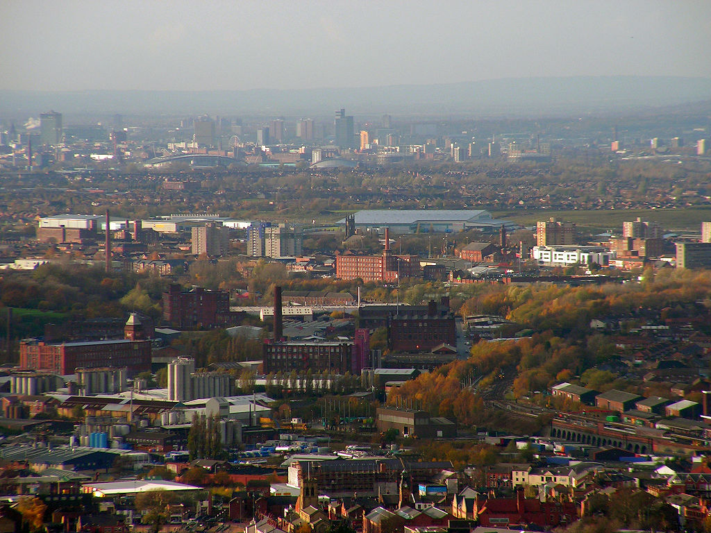 Regional tiers to be revealed for England today – with most heading for toughest measures, The Manc