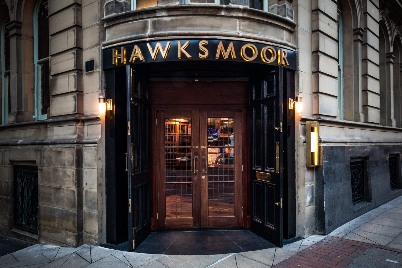 'Hawksmoor Hamburger' voted one of the best in Europe, The Manc