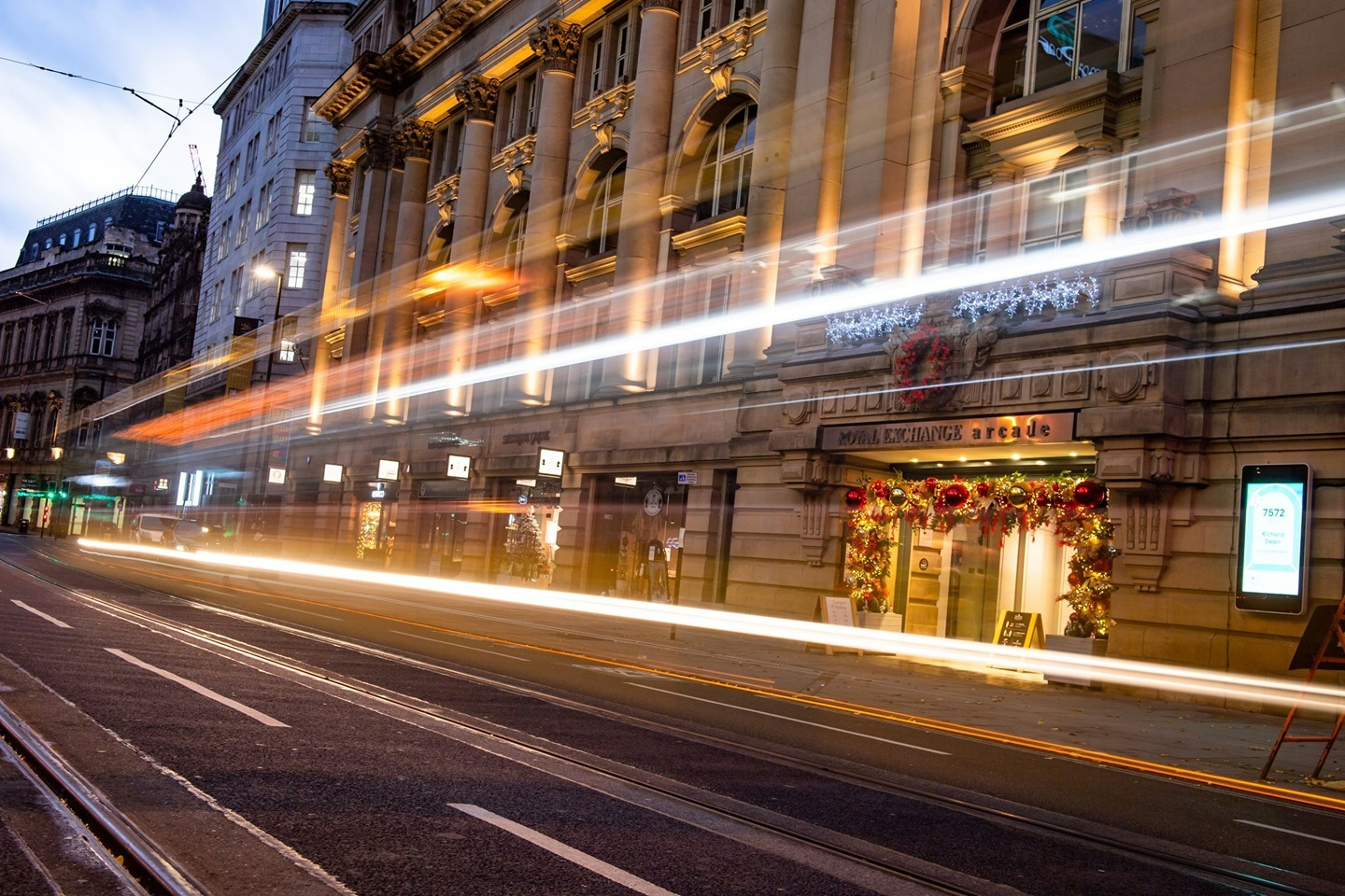 This is how Manchester city centre is reopening safely ahead of Christmas, The Manc