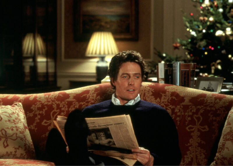 You can actually get paid £1,800 to watch Christmas films this December, The Manc