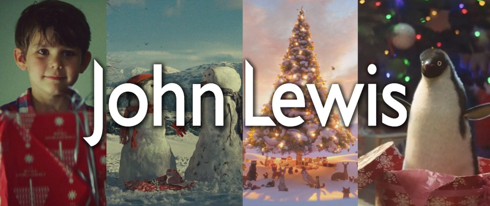 The John Lewis 2020 Christmas advert will focus on food poverty and aim to rise £5 million, The Manc