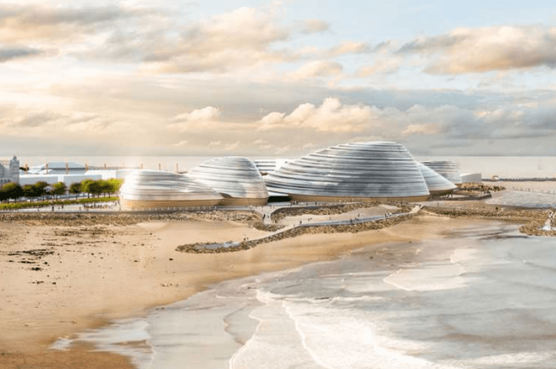 Plans for Eden Project North in Lancashire take step forward with £70 million funding bid, The Manc