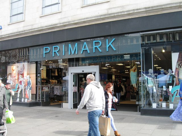 Primark reveals some stores will stay open overnight when lockdown lifts, The Manc