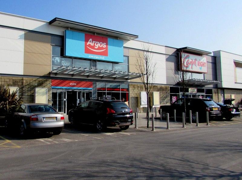 Sainsbury's to slash 3,500 jobs and close 420 Argos stores, The Manc