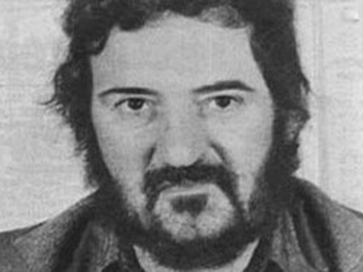 Yorkshire Ripper Peter Sutcliffe 'gravely ill' with coronavirus and 'refusing treatment', The Manc