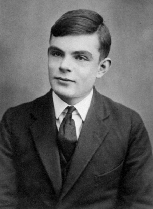 Alan Turing items stolen from school 36 years ago to be returned to UK, The Manc