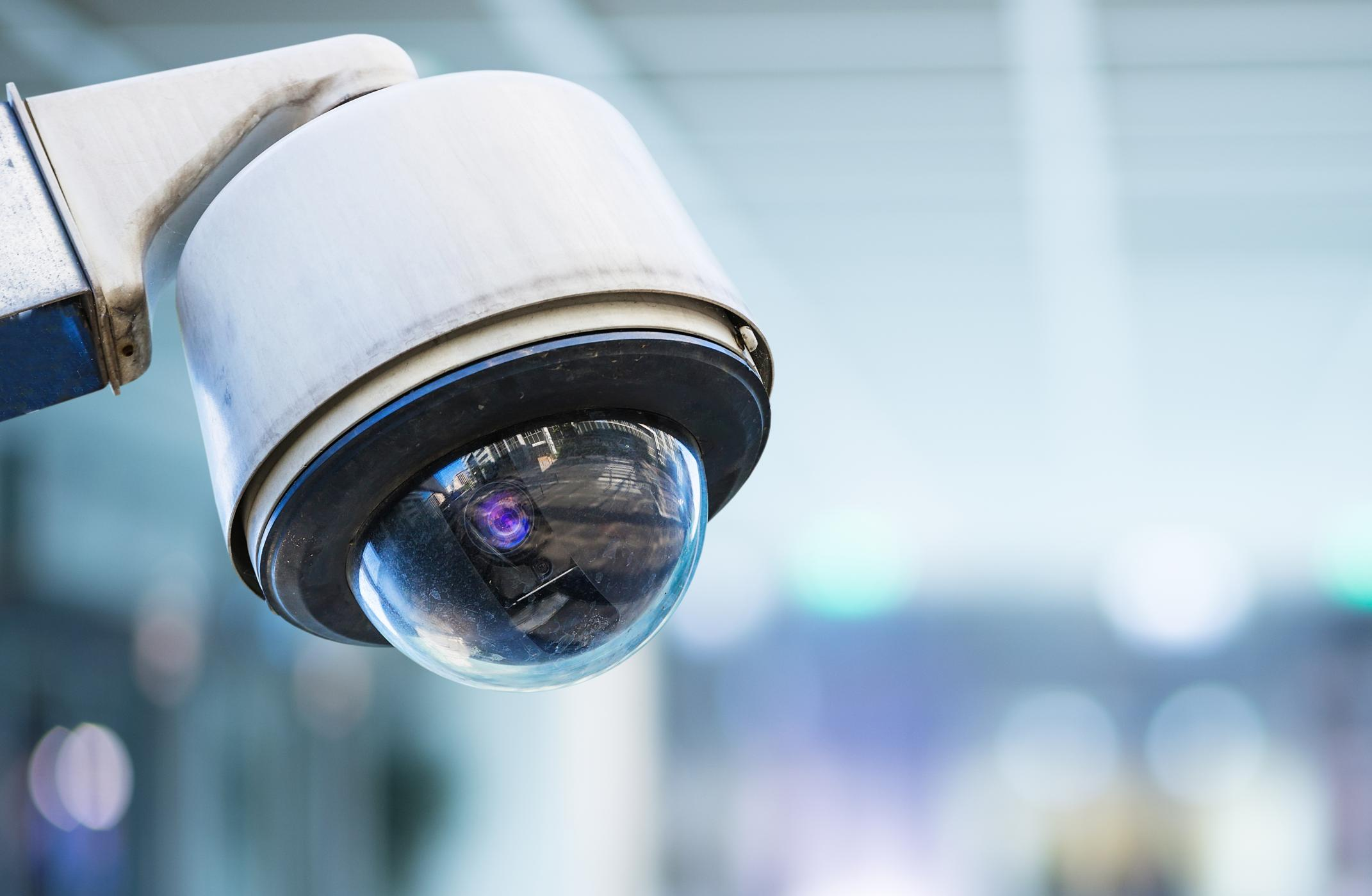 There are now 40,000 CCTV cameras in operation across Manchester, The Manc