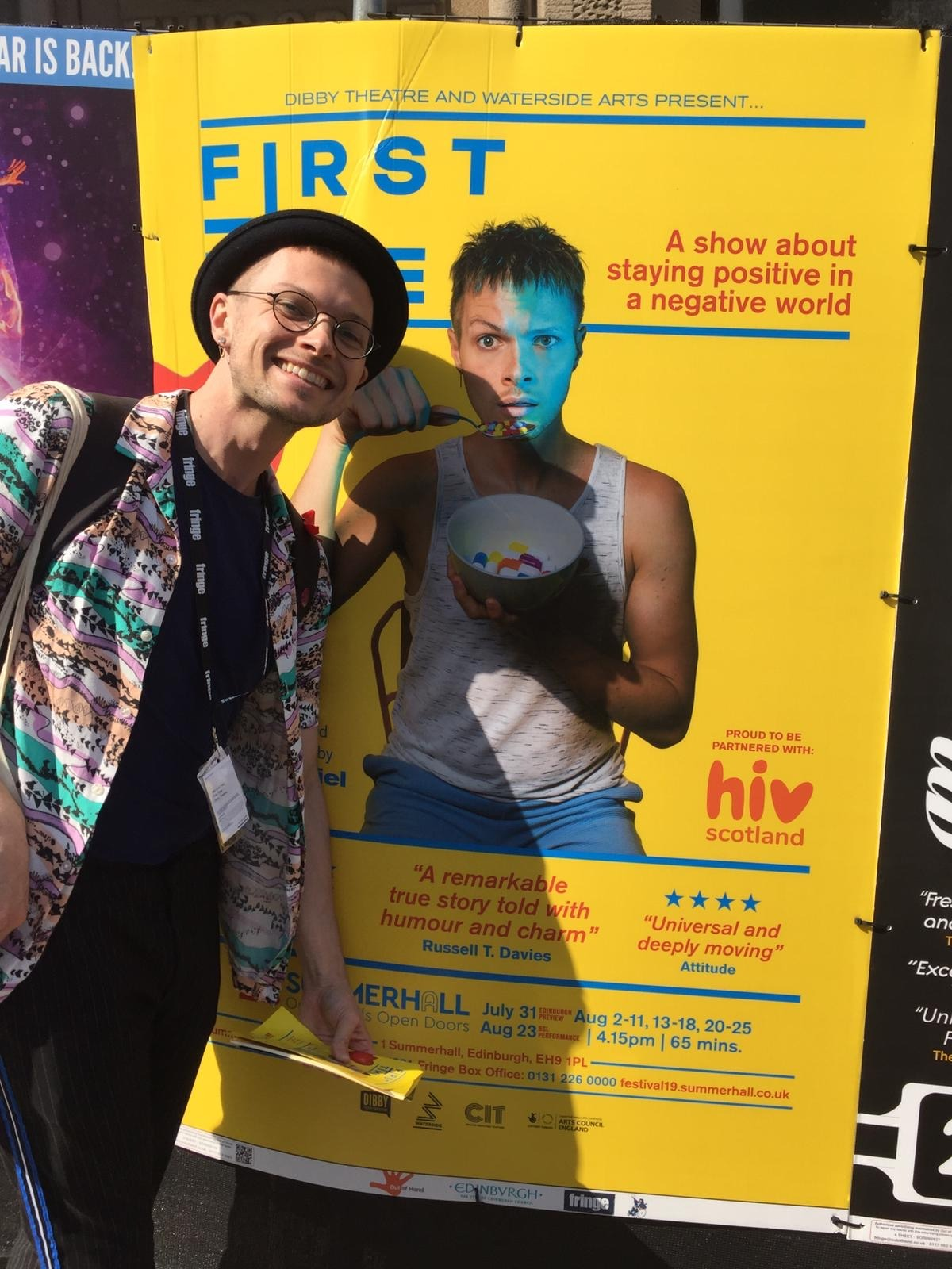 Manchester HIV Activists continue the fight to eradicate AIDS by 2030, The Manc