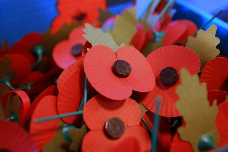 Manchester City Council reveals changes to this year's Remembrance Sunday commemorations, The Manc