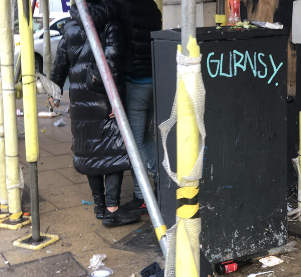 'People walk by holding pepper spray because they're afraid': Local businesses plead for action in troubled Piccadilly, The Manc