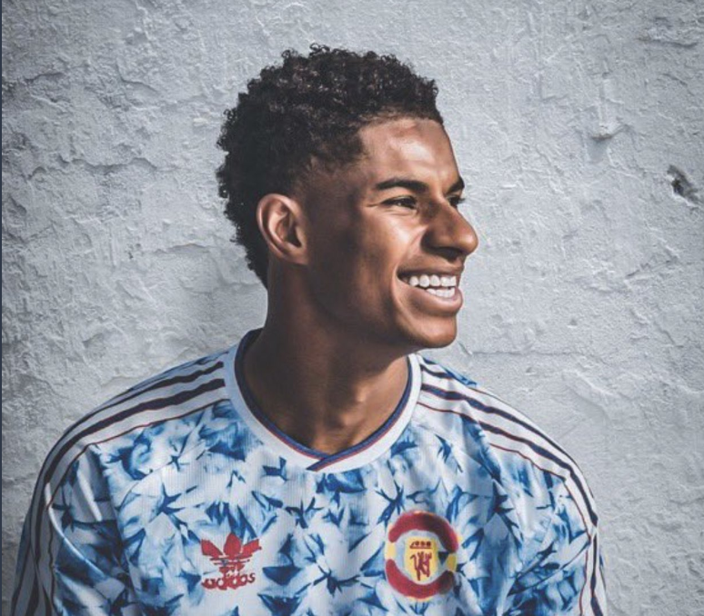 Marcus Rashford launches book club to show children the power of reading, The Manc