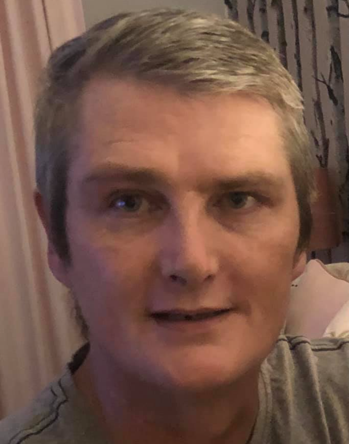 Family of missing man who boarded train 'towards Manchester' appeal for information, The Manc