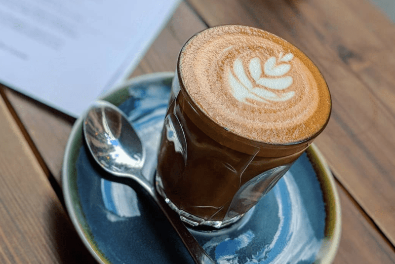 Places you can still grab a takeaway coffee in Manchester city centre this weekend, The Manc