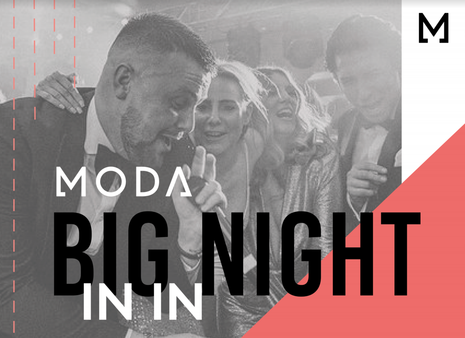 Moda is streaming a live Motown and R&B night from iconic music venue One Eight Six, The Manc