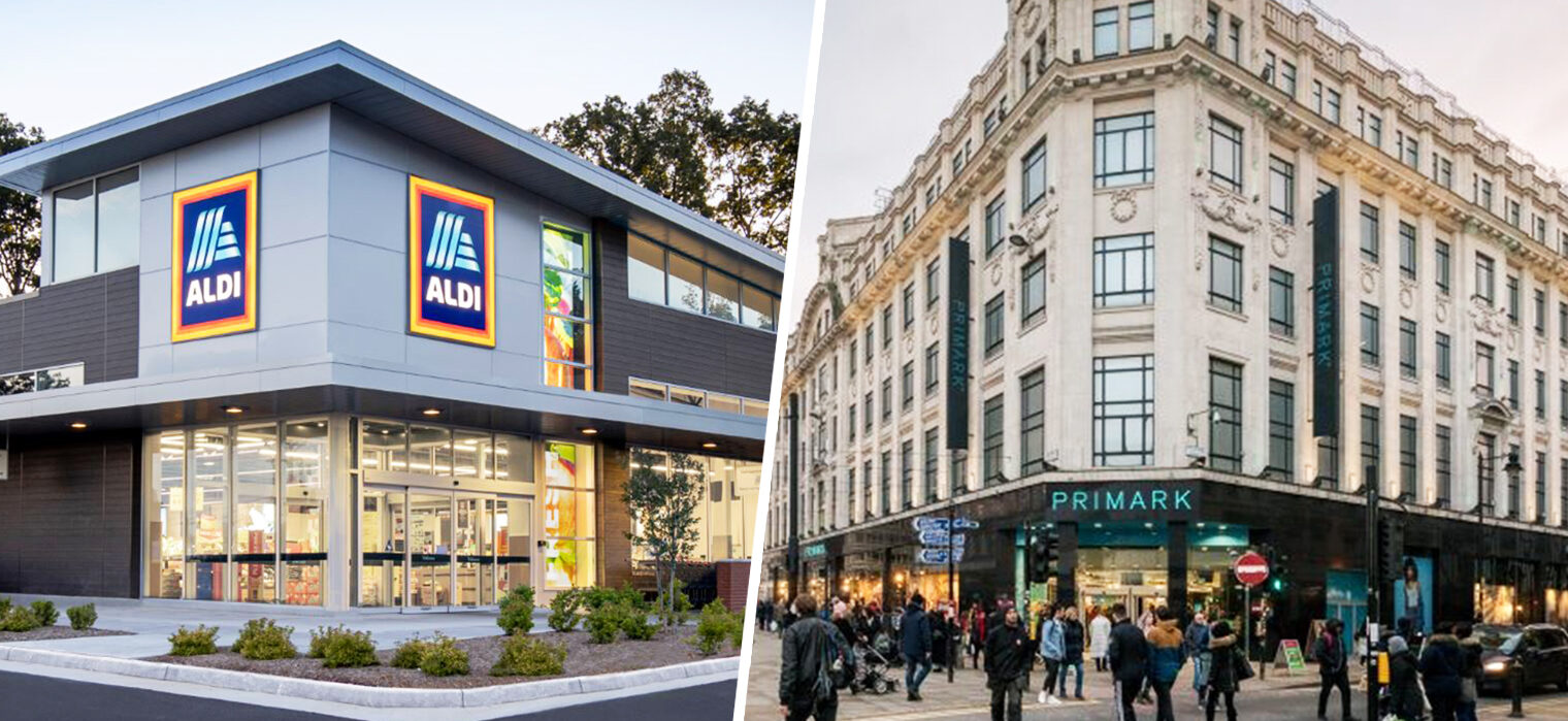Primark, Aldi and M&S to introduce new opening hours after lockdown ends in England, The Manc