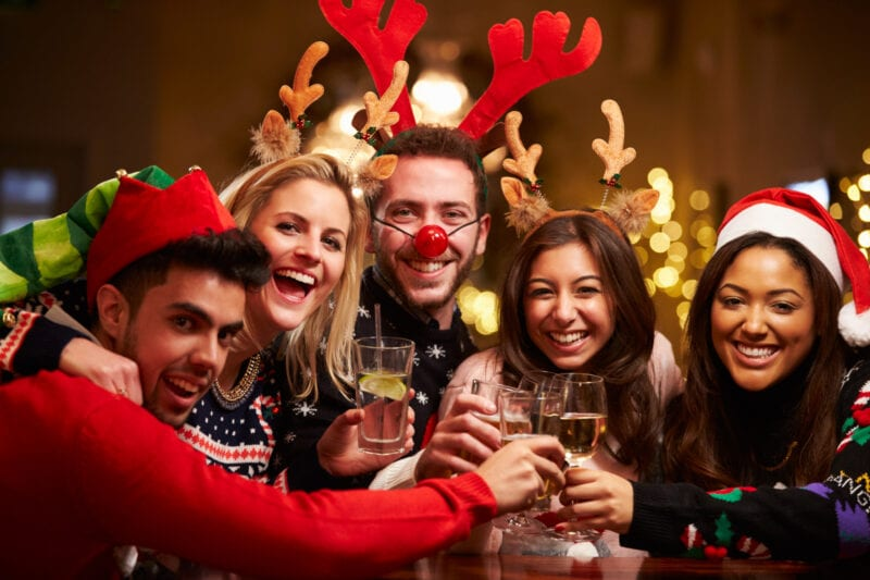 Manchester businesses are donating cancelled office Christmas party funds to charity, The Manc