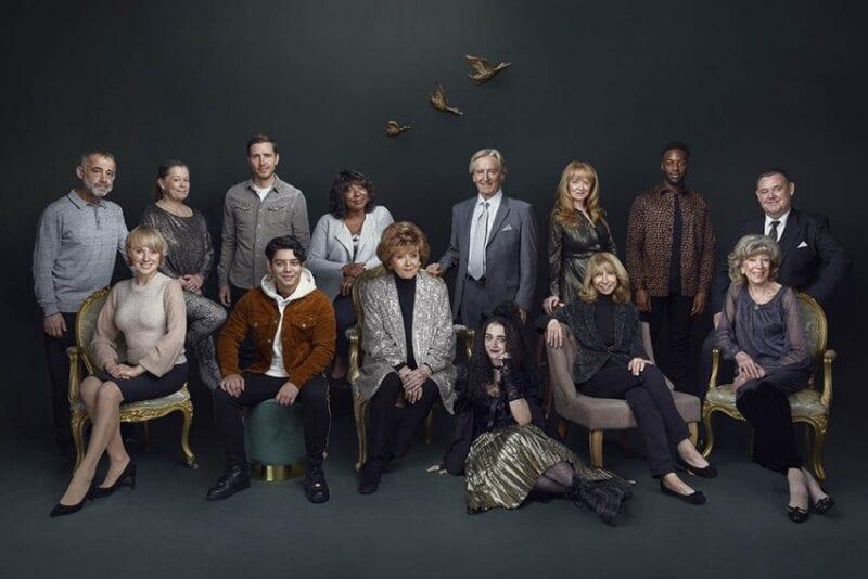 Coronation Street celebrates sixty years on television by unveiling momentous cast photo, The Manc